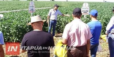 PRESIDENTE ABDO RECIBIRÁ A PRODUCTORES AGRÍCOLAS DE TODO EL PAÍS.