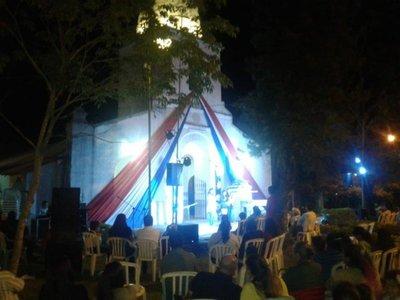 Festival en homenaje a la Inmaculada Virgen María