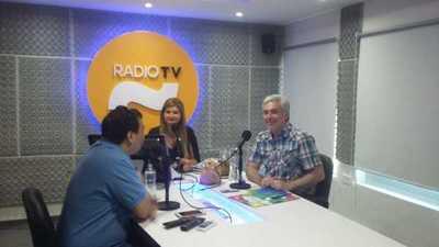 Destacan participación de Paraguay en la Feria del Libro de Guadalajara