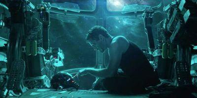 """Tráiler de """"Avengers 4"""" rompe record en menos de 24 horas"""