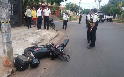 Policía reporta siete fallecimientos