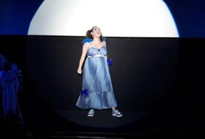 Lali González Y El Embarazo Como Herramienta De Humor