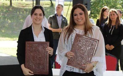 Crearán escuelas de Ao Po' i en comunidades de Guairá