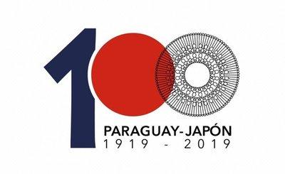 100 años de amistad entre Japón y Paraguay