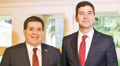 """Santiago Peña """"no fue preciso"""" al informar sobre Messer, afirma senador"""