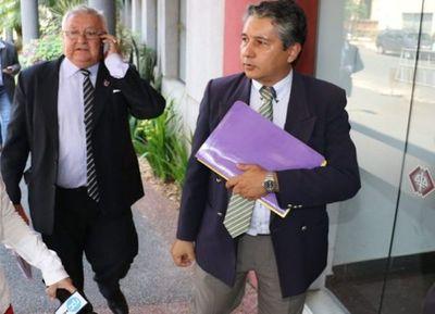 Fiscalía ignora denuncia contra Rodolfo Friedmann