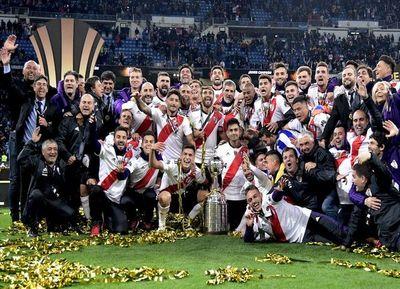 River Plate, campeón de una controvertida Libertadores