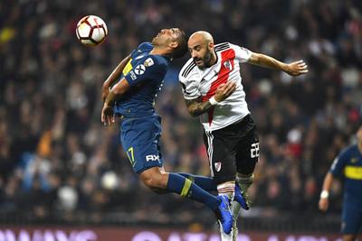 River Plate es campeón de la Copa Libertadores