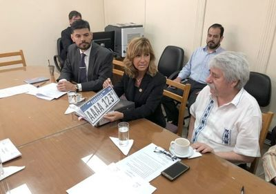Implementación de patente Mercosur sigue en estudio