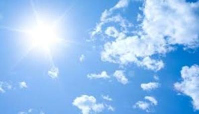 Anuncian jornadas calurosas durante esta semana