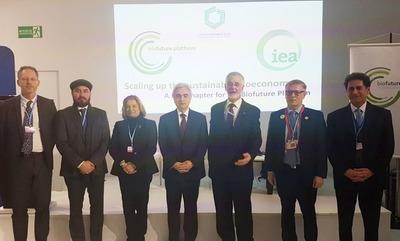 Ministerio del Ambiente expresa compromiso del Gobierno con bioeconomía en COP24