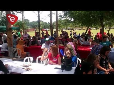 EXITOSO TERCER FESTIVAL DE LA PISCICULTURA