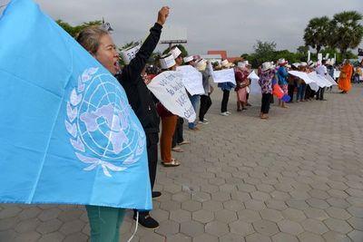 La Declaración Universal de Derechos Humanos cumple 70 años en un contexto sombrío