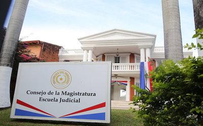 Consideran prudente posponer conformación de terna para ministros de la CSJ