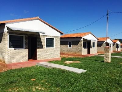Anuncian construcción de 200 viviendas a comienzos de 2019 en Concepción