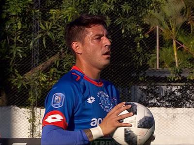 Claudio Vargas es el Player de la fecha 22