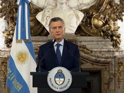 Citan a declarar a padre y hermano de Macri por causa de corrupción