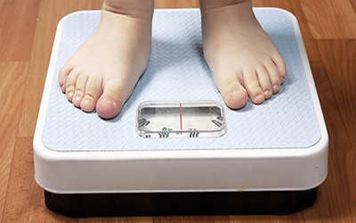 Preocupan las cifras de sobrepeso y obesidad infantil