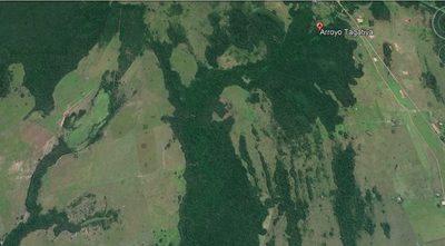 Tala de bosques sigue impune en Tagatiya Mi mientras Conaderna requiere informes a entidades