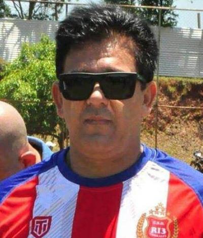 Prieto completará mandato en Corrales