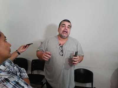 Ordenan prisión de exfiscal por reiteradas maniobras dilatorias