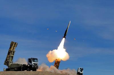"""Irán confirmó una reciente prueba """"importante"""" de un misil balístico"""