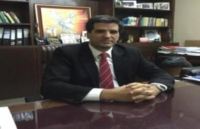 Aceptar la denuncia contra Elodia Almirón fue lo más prudente, afirma titular del Consejo de la Magistratura