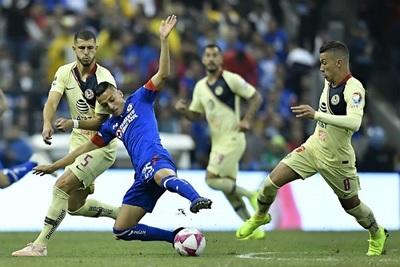 Paraguayos se disputan el título del campeonato mexicano