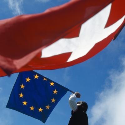 Suiza y la UE quieren reestablecer su relación