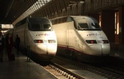 España: Convocan a huelga de trenes de cara a los desplazamientos de Navidad