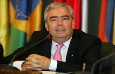El Pacto Global Migratorio es solo una expresión de deseo que no es de cumplimiento obligatorio, aclara vicecanciller nacional