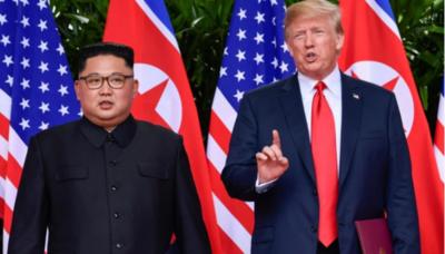EE.UU. sancionó a tres altos cargos norcoreanos