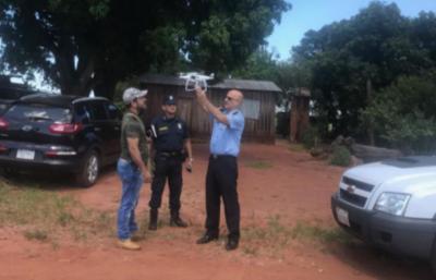 Policía investiga supuesto secuestro en Capitán Bado