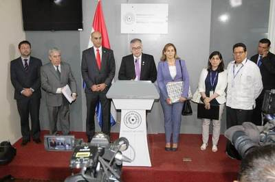 Paraguay se adhiere al protocolo para eliminación del comercio ilícito de tabaco