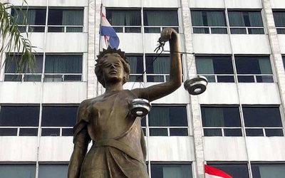 Ministros de la Corte reconocen falencias en el sistema de justicia