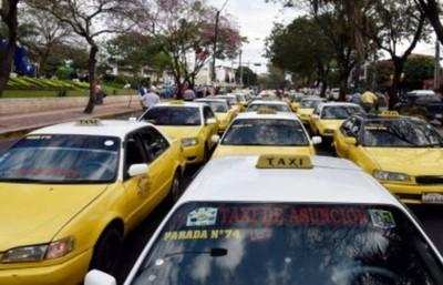 """""""El 70% de los taxistas que están en actividad es informal, esa e ..."""