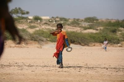 Unas 19 millones de personas pasan hambre en Europa y Asia Central
