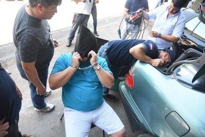 Caen un presunto estafador y un falso policía – Prensa 5