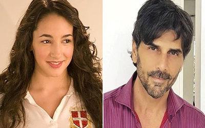 Denunciaron a Juan Darthés por violar a una actriz menor de edad de Patito Feo