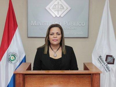 JEM enjuicia a fiscala imputada por supuesto soborno