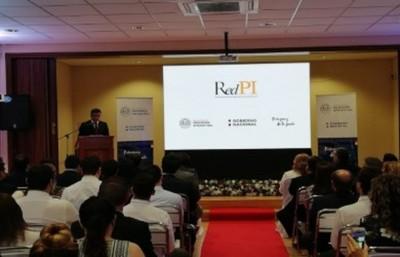 DINAPI lanzó RedPI, revista digital especializada en Propiedad Intelectual