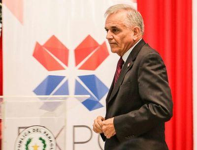 Dirigente agroindustrial reconoce seriedad del gobierno en materia de seguridad