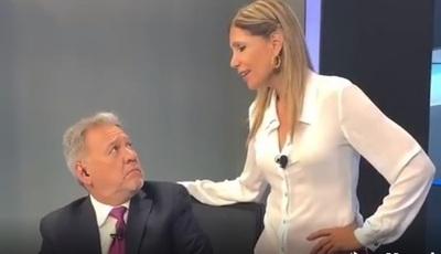 """No Fue Invitado A Un """"festejo"""" Y Así Reaccionó Oscar Acosta"""
