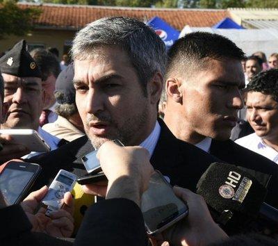 Dirigentes de Añetete esperan cargos públicos