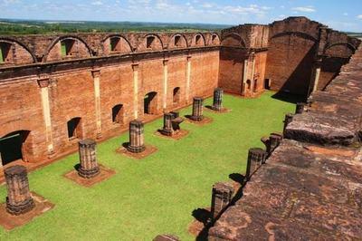 San Cosme y Damián presenta nutrida agenda turística y cultural para el verano
