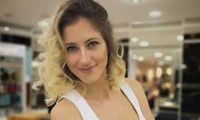 Gissella Cassettai habla de su experiencia como madre