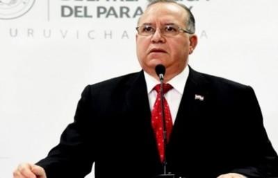 ANR reclama banca dejada por Jorge Oviedo Matto en el Senado