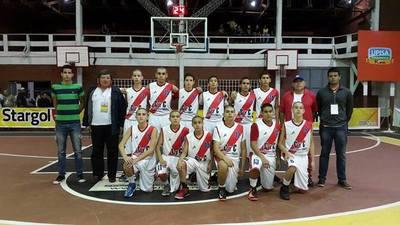 Concepción buscará otro título en el básquetbol nacional