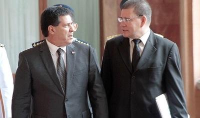 """Llamado a Cartes es """"persecución política"""", asegura senador"""