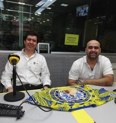 """Opositores van por el """"golpe"""" en Luqueño"""